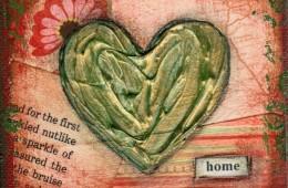 i heart home
